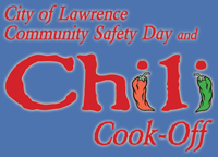 Lawrence Community Day and Chili Cookoff