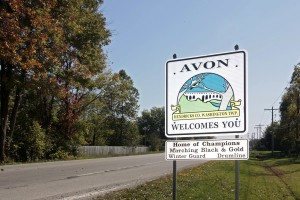 Homes for Sale in Avon