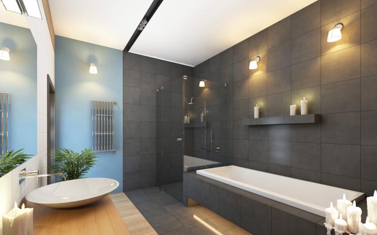 Latest Trends In Bathroom Design