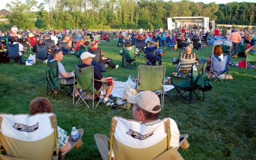 Noblesville Summer Concert Series