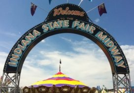 2019 Indiana State Fair Free Concerts - We Sell Indy Team